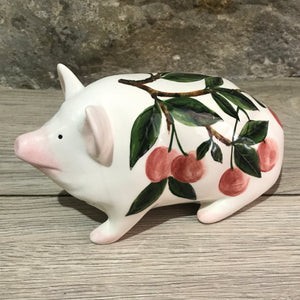 Cherry Small Pig