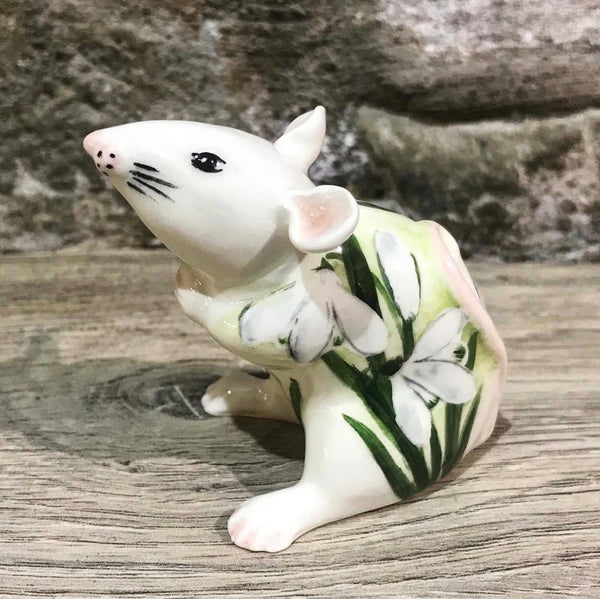 Snowdrop Mouse