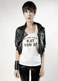 "KAT VON D ""Who the F*ck?"" tank Image"