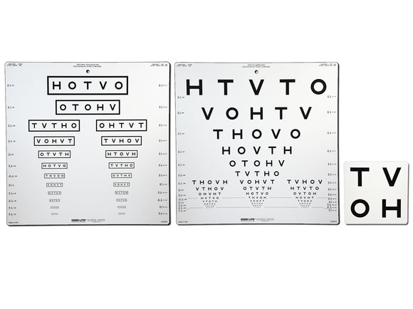 Pediatric Charts