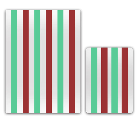 Red/Green sheets