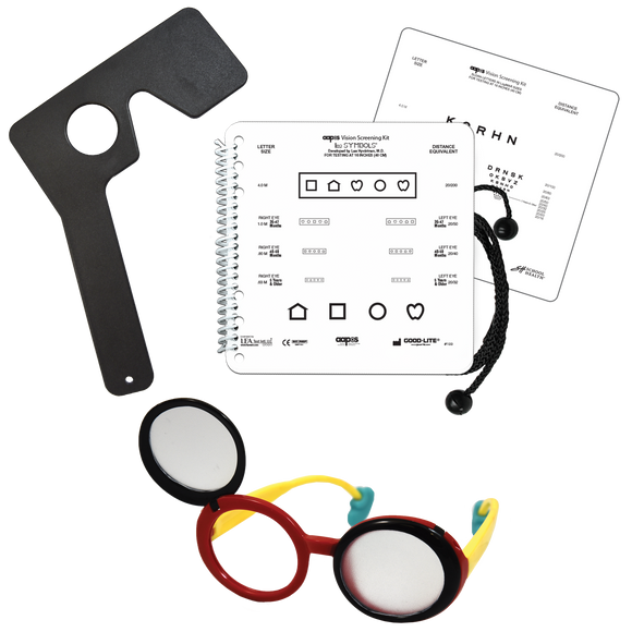 AAPOS Near Vision Kit