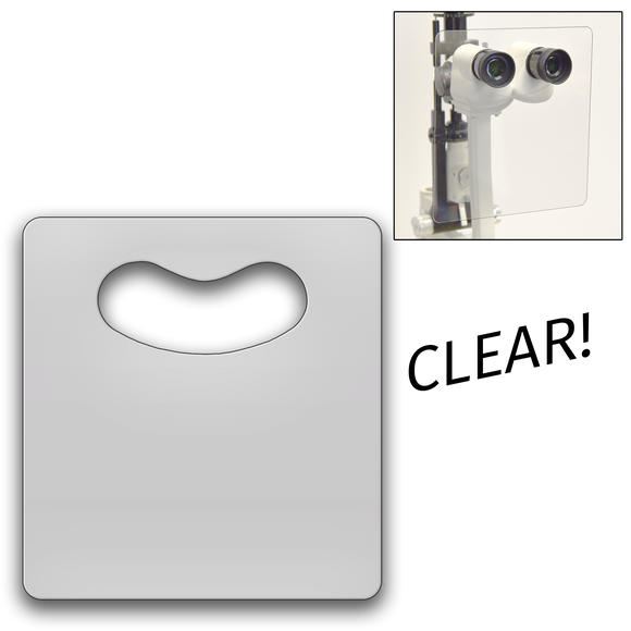 Good-Lite Slit Lamp Breath Shield