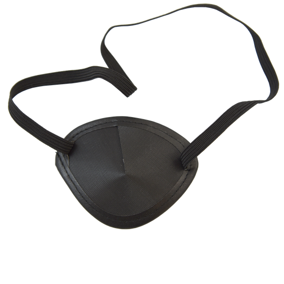 Soft Eye Patch with Elastic Strap - Pkg of 12