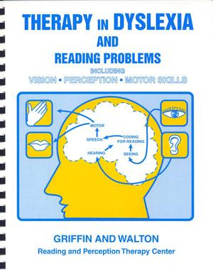 Therapy in Dyslexia and Reading 2nd Ed Textbook