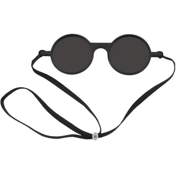 Polarized Goggles with Elastic String