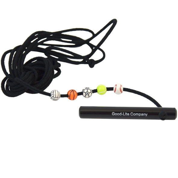 Good-Lite Sports Brock String with 5 Beads