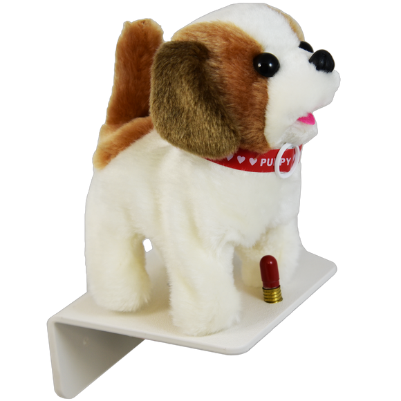 St. Bernard Puppy - Fixation Animal