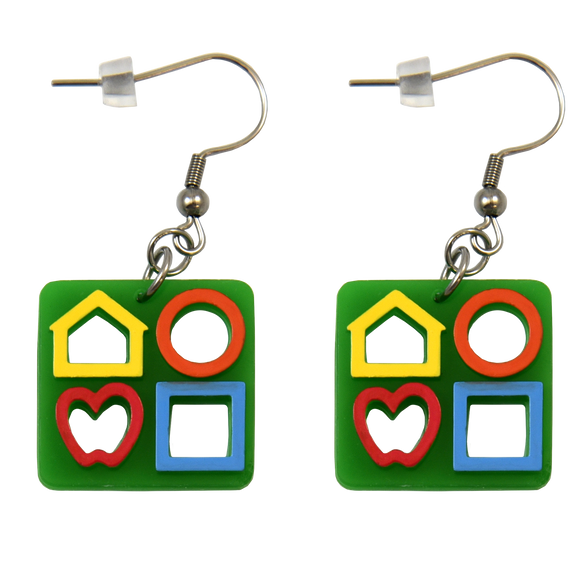 LEA SYMBOLS<sup>®</sup> Earrings