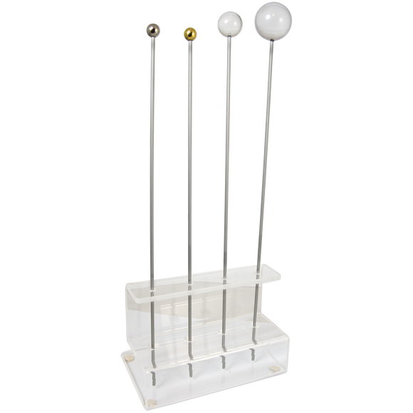 Wolff Wand Kit with Stand