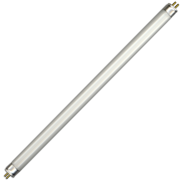 White Fluorescent Replacement Bulb for Daylight Illuminator