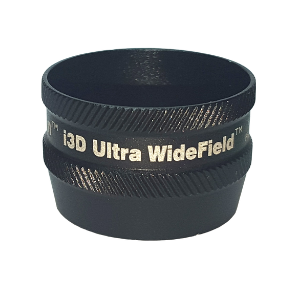 ION i3D Ultra WideField Advanced Non-Contact Slit Lamp Lens