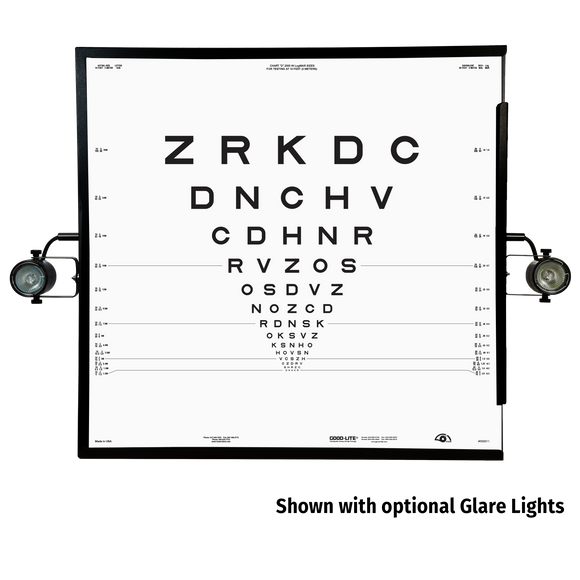 ESV3000 ETDRS Clinical Trial Standardized Viewer