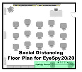 EyeSpy 20/20™ Vision Screening Software Pay-Per-Click