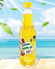 Miranda Mix IT Pineapple x Passion Fruit 345 ML