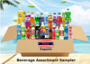 Beverage Assortment Sampler