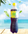 BiG - Butterfly Pea Lime 500 ML