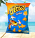 Cheetos - Ocean Puffs - Squid Flavor