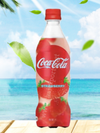 Coca-Cola Strawberry 500 ML