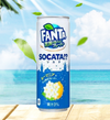 Fanta - Socata 30PK Can 250 ML