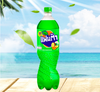 Fanta Green Cream 1.25L
