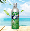 Fanta Melon Japan 500 ML