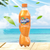 Fanta Orange Thai 450 ML