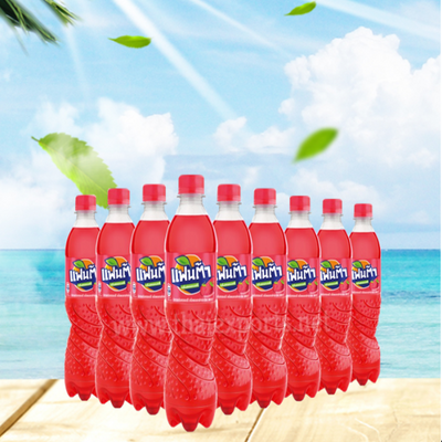 Fanta Strawberry Thai  24 PCK  330 ML