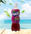 Fanta Japan Grape