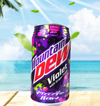 Mountain Dew Violet 12 OZ