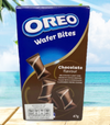 Oreo Wafer Bites - Chocolate
