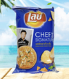 Lays Klang Curry Pizza Chefs Signature