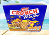 Nestle Crunch Wafer Bar - 20PK