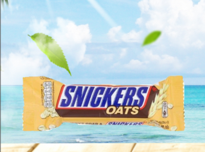 Snickers Oats