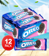 Strawberry Oreo Snack Packs