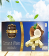 VFOODS Wafers - Coconut