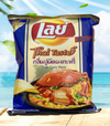 Lays Crab Curry