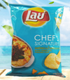 Lays Baked Cheese & Tamarind Paste Chefs Signature