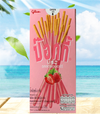 Pocky - Strawberry