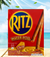Ritz Wafer Roll - Cheese