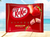 KitKat Strawberry