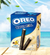 Oreo Wafer Roll - Vanilla - 3 Pck