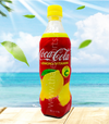 Coca-Cola Lemon - Vitamin 490 ML