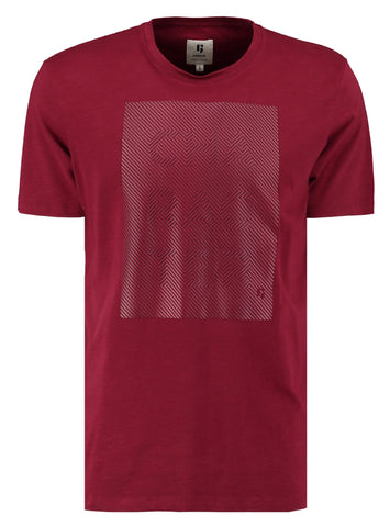 T01203-2784, t-shirt con stampa
