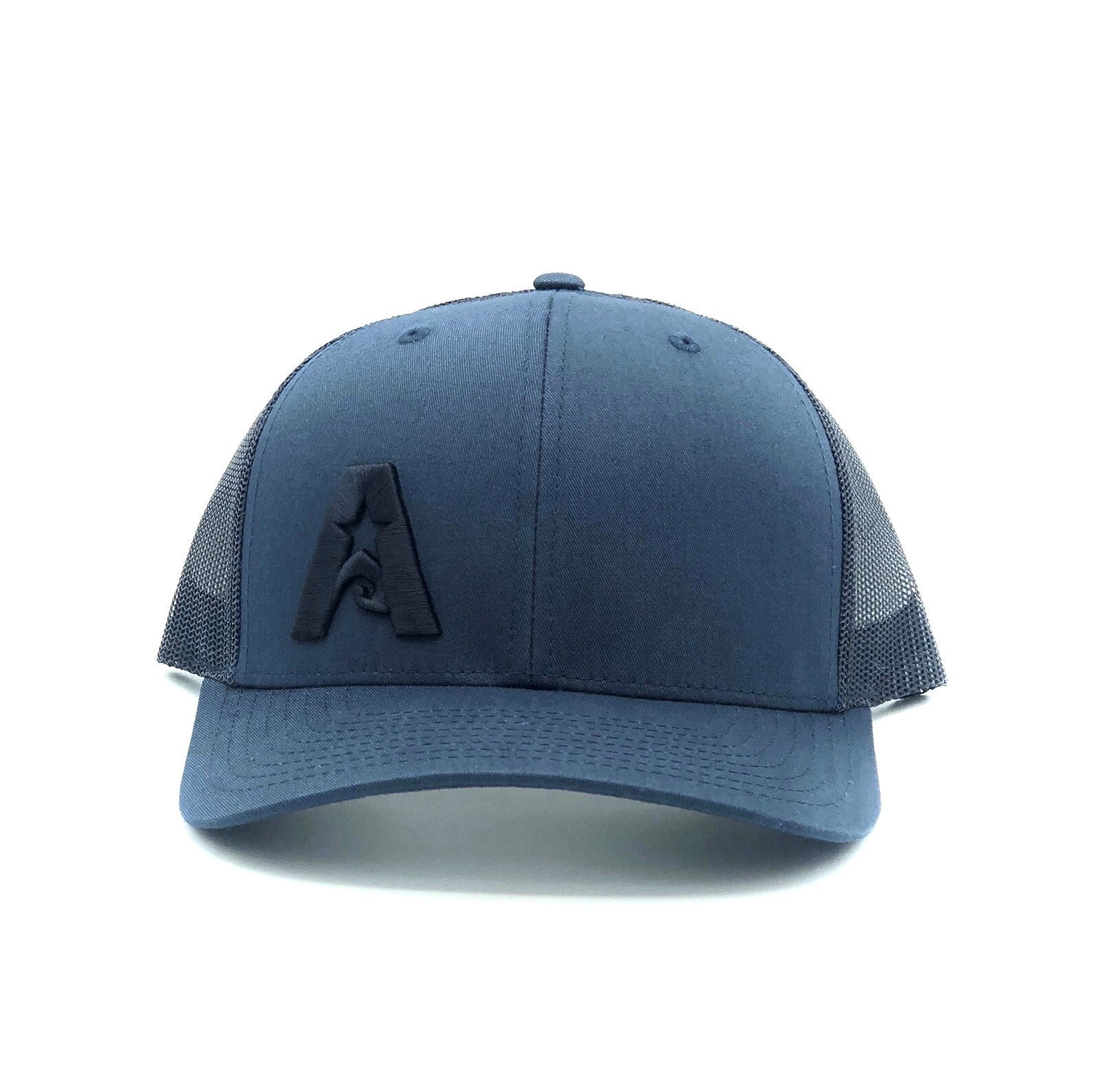 American Aquatic 3D Embroidered Logo Hat