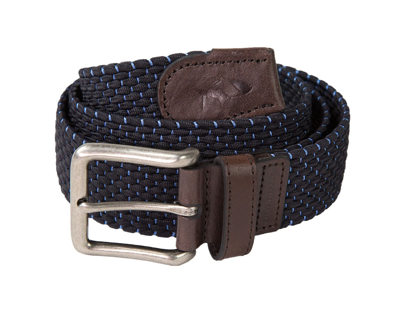 Stretch Woven Belt