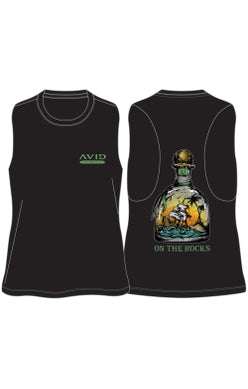 Avid On the Rocks Tank