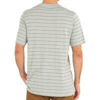Bamboo Channel Pocket Tee