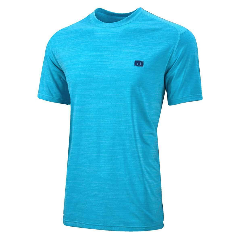 Pacifico Performance Short Sleeve