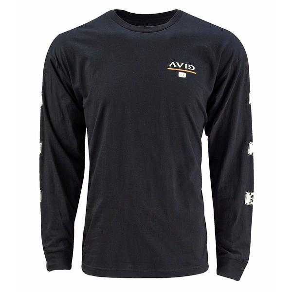 Dark and Stormy Long Sleeve